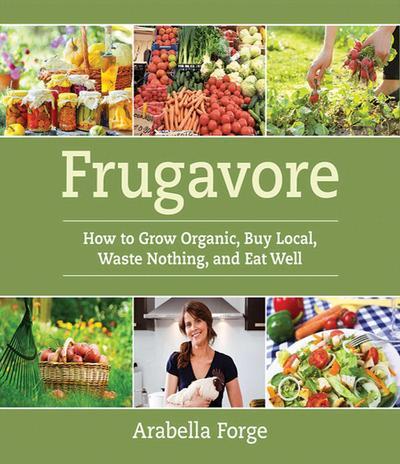 Frugavore
