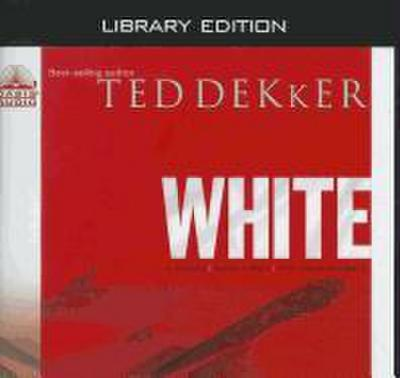 White (Library Edition)