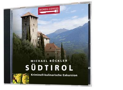 Mords-Genuss. Südtirol