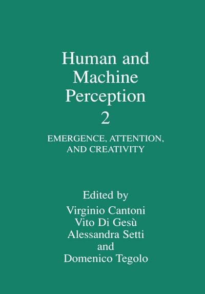 Human and Machine Perception 2