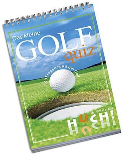 Das kleine Golfquiz (Spiel)