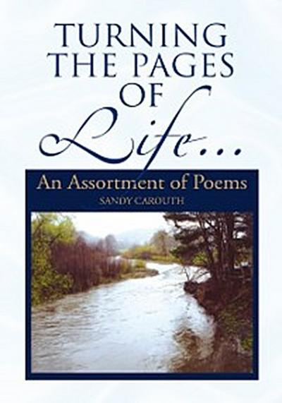 Turning the Pages of Life...