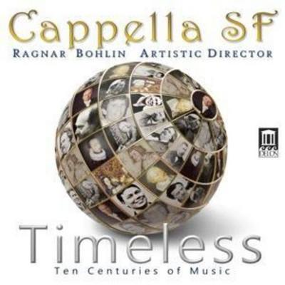 Timeless-Ten Centuries Of Music