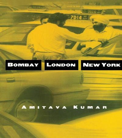 Bombay--London--New York