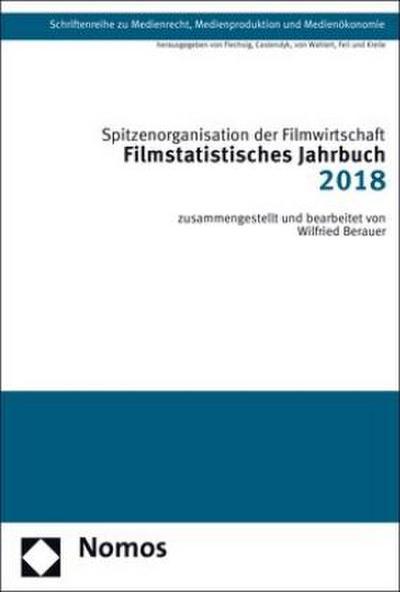Filmstatistisches Jahrbuch 2018