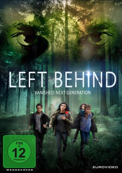 Left Behind - Vanished: Next Generation