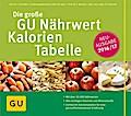 Die große GU Nährwert-Kalorien-Tabelle 2016/1 ...