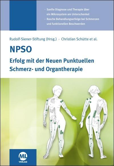 NPSO: Erfolg mit der Neuen Punktuellen Schmerz- und Organtherapie