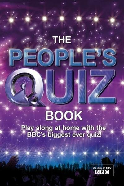 The People's Quiz Book 2007