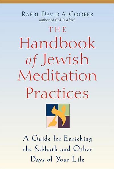 Handbook of Jewish Meditation Practices