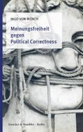Meinungsfreiheit gegen Political Correctness.