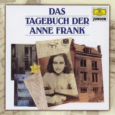 Das Tagebuch der Anne Frank. CD