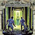 Gruselkabinett - Die Köpfe von Apex, 1 Audio-CD