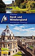 Nord- und Mittelengland Reiseführer Michael M ...
