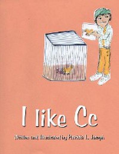 I Like CC