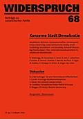 Widerspruch 68; Widerspruch; Deutsch