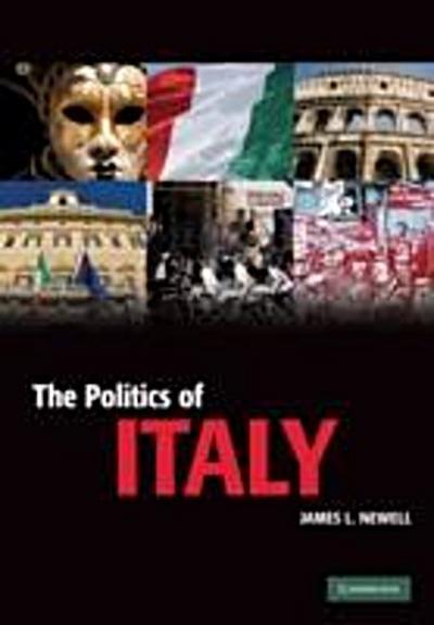 Politics of Italy