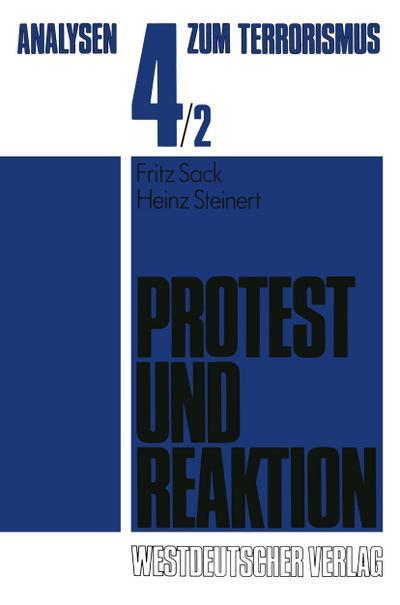 Protest und Reaktion