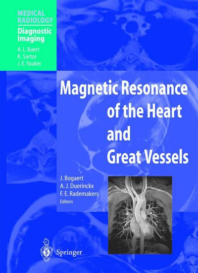 Magnetic Resonance of the Heart and Great Vessels