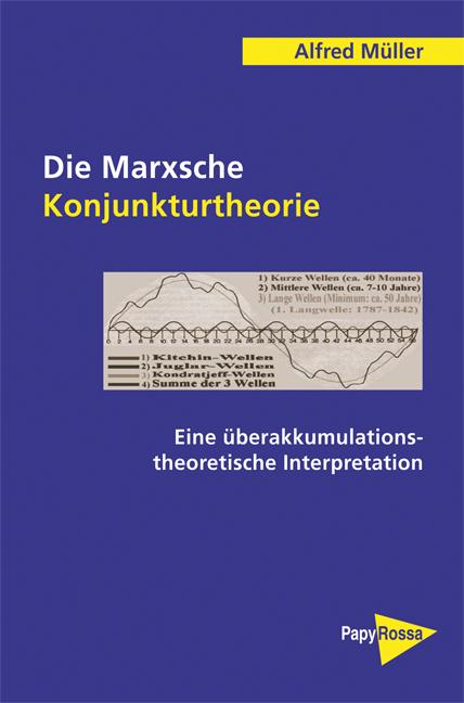 Die Marxsche Konjunkturtheorie Alfred Müller