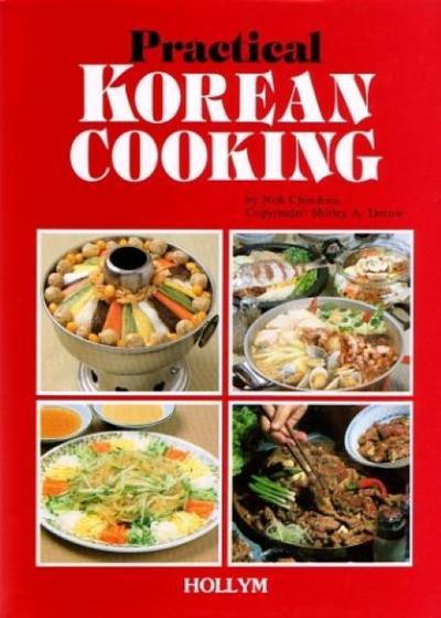 Practical Korean Cooking