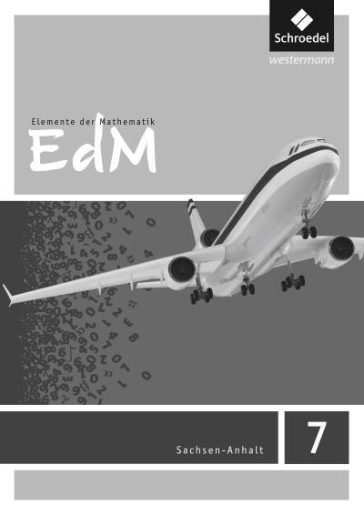 Elemente der Mathematik SI 7. Lösungen. Sachsen-Anhalt