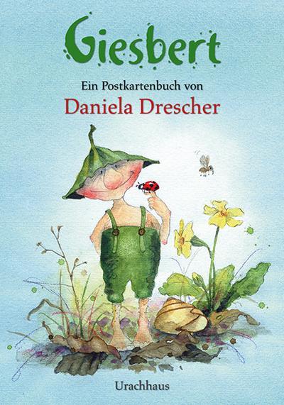 Giesbert - Ein Postkartenbuch