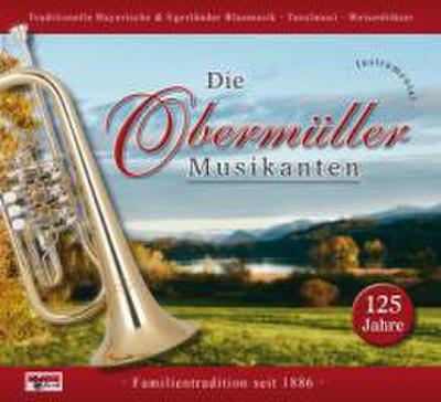 125 Jahre-Instrumental