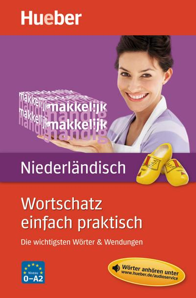 Wortschatz einfach praktisch - Niederländisch