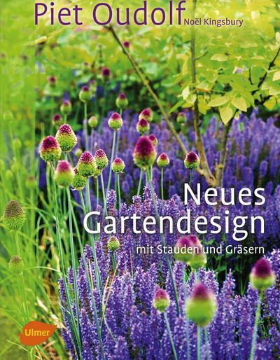 Neues Gartendesign mit Stauden und Gräsern. Sonderausgabe