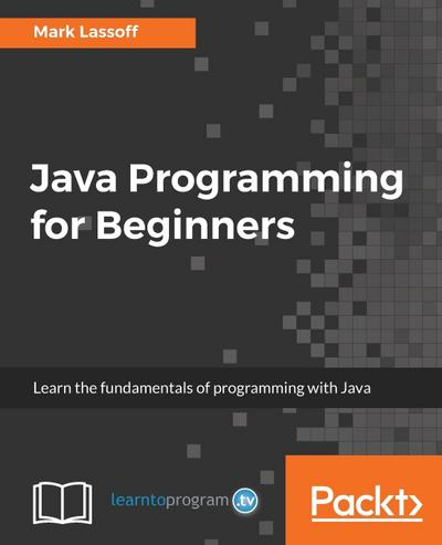 Java Programming for Beginners