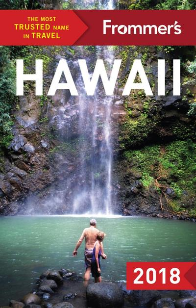 Frommer's Hawaii 2018