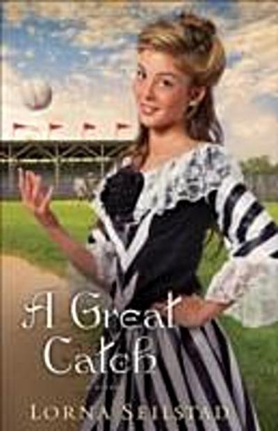 Great Catch (Lake Manawa Summers Book #2)