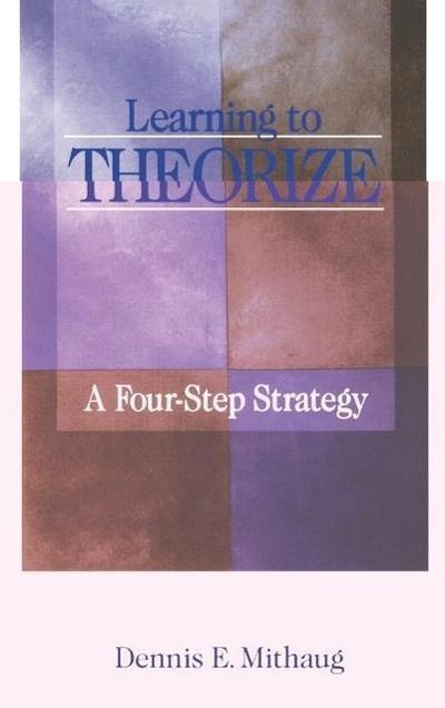 Learning to Theorize