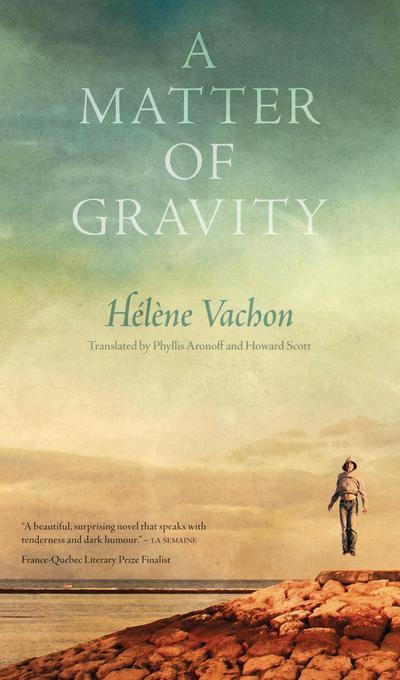 A Matter of Gravity