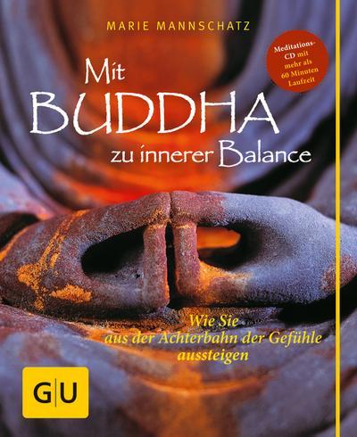 Mit Buddha zu innerer Balance
