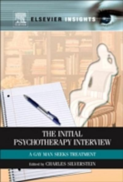 Initial Psychotherapy Interview