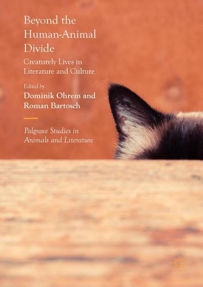 Beyond the Human-Animal Divide