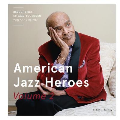 American Jazz Heroes Volume 2
