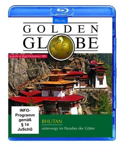 Bhutan. Golden Globe