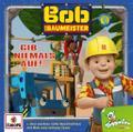 Bob, der Baumeister 05. Gib niemals auf!