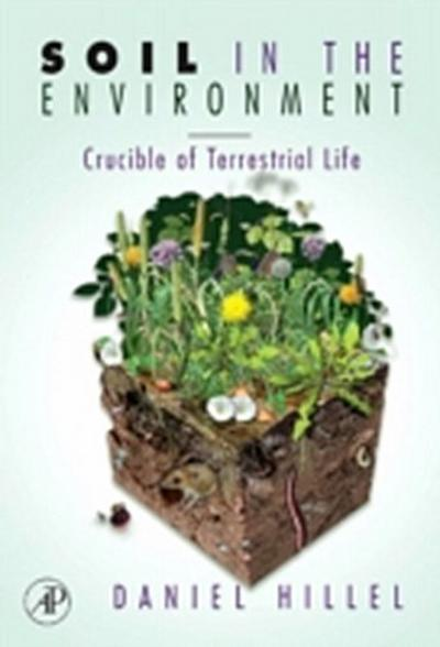 Soil in the Environment