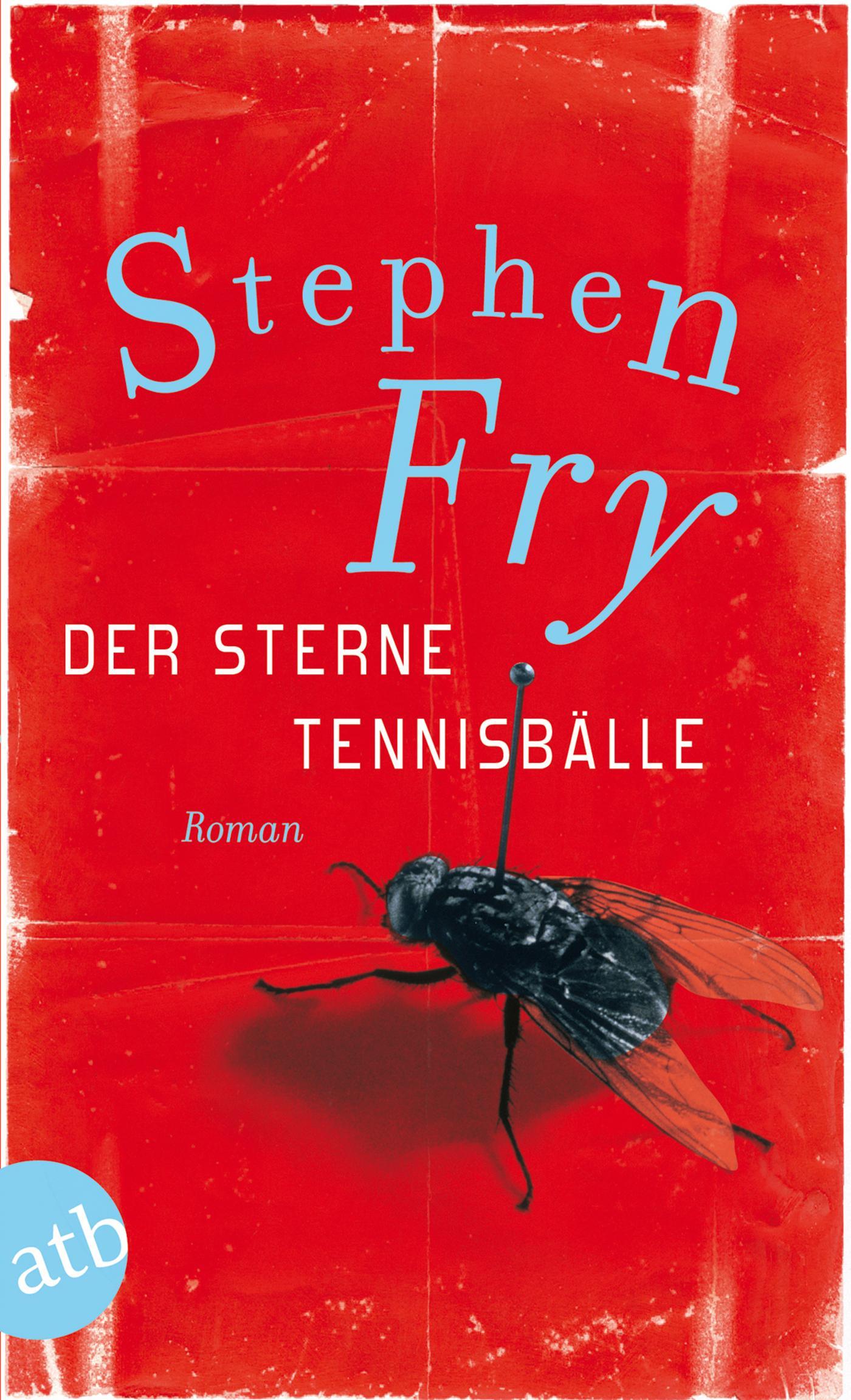 Der Sterne Tennisbälle, Stephen Fry