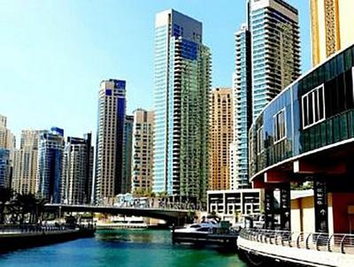 Dubai - 100 Teile (Puzzle)