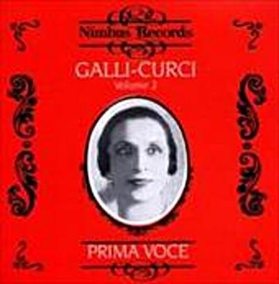 Galli-Curci Vol.2