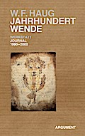 Jahrhundertwende: Werkstatt-Journal 1990 bis 2000