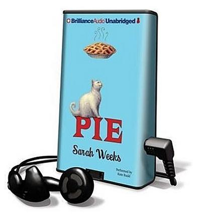 Pie [With Earbuds]