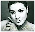 Cecilia Bartoli - Antonio Vivaldi, m. Hardcover Book, 1 Audio-CD