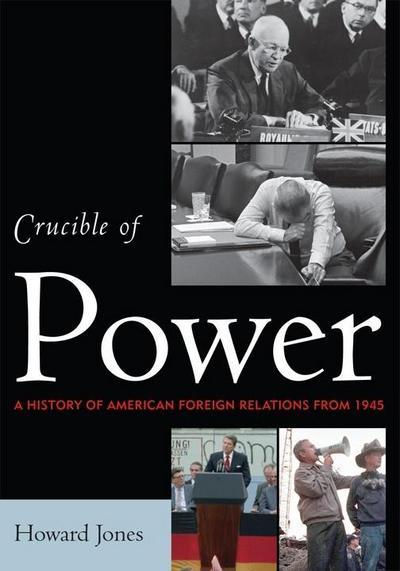 Crucible of Power