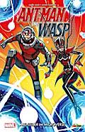 Ant-Man und Wasp: Abenteuer im Microverse